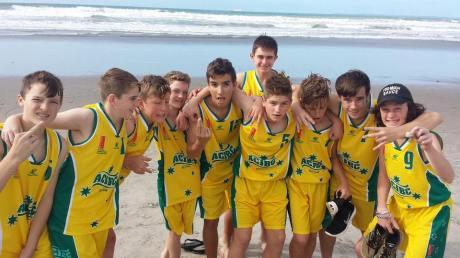 NZ Boys 1