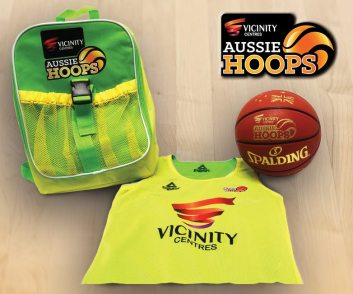 Vicinity Basketball